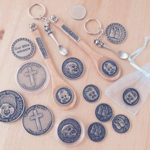 Family and Baby Gifts and Keepsakes