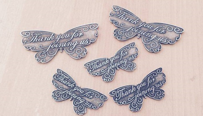 Butterfly Keepsake Gifts